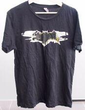 Cotton Graphic Tee Batman Adult Unisex T-Shirts