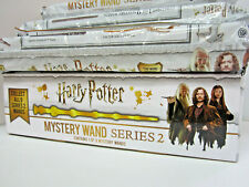 """Harry Potter Mystery Wand Series 2 Sealed 1 Random / 12"""" Wand Noble Collection"""