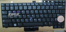 Original keyboard for DELL Latitude E6400 E6410 E6500 E6510 US layout 1078#