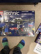 vintage technic lego complete sets packs