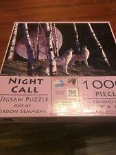 1000 piece Sunsout Jigsaw Puzzle