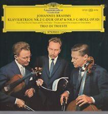 6lp dgg tulips Trieste/otterloo/kempff/Karajan/werba-lear ex/nm cvr ex+