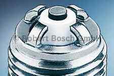 Zündkerze Super plus AUDI CITROËN PEUGEOT SKODA VOLVO VW - Bosch 0 242 235 748