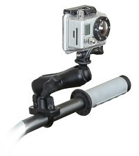 RAM Bike/Bicycle/Motorcyce Handlebar Mount U-Bolt for GoPro HERO HERO2 HERO3 2 3
