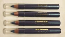 Lot of 4 New Jordana Pencils Eye Shadow / Smoky Iris Free Shipping