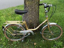 Ancien vélo vintage enfant motobecane vieux cycle 400A old bike