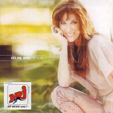 ★☆★ CD Single Celine DION I'm alive 2-Track CARD SLEEVE NEW SEALED ★☆★ FRANCE