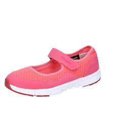 Wranglerjoggy Scarpe da ginnastica Basse Bambina Rosa (pink (238 Coral)) 39