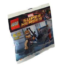 Lego® Super Heroes 30165 - Hawkeye 6-12 Jahren - Neu
