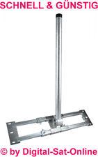 ► Dachsparrenhalter  Aufdachhalter Herkules S60-90  inkl. 60 mm Mast T90 NEU