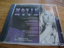 Film Hits Disque 1 Compte à Rebours Singers Ddd CD