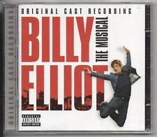 Billy Elliot [Original London Cast] [Bonus CD] [PA] by Various Artists (CD,...