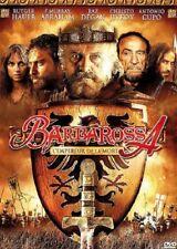 Barbarossa l'empereur de la mort DVD NEUF SOUS BLISTER