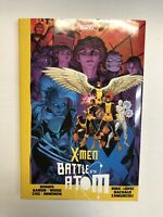 X-Men: Battle Of The Atom Hardcover HC (NM) (2014) Brian Michael Bendis