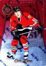 1997-98 Pinnacle Certified Red #122 Eric Daze