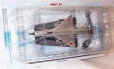 Mikoyan Mig-21 Aircraft Fit la Boîte Range Modèle