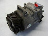 VW Touran (1T1, 1T2) 1.9 Tdi Compresor de Aire Acondicionado