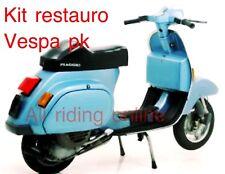 KIT RESTAURO VESPA PK 50 S COMPLETO.