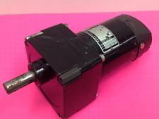 BODINE - Type 32D3BEPM-W3 - Gear Motor 130V - 1/12HP - 2500 RPM