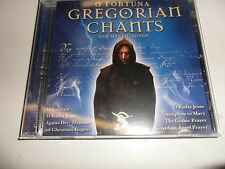 Cd   O Fortuna (Gregorian Chants And Mystic Songs)