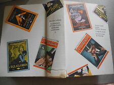 1964 MAURICE LEBLANC LES AVENTURES D' ARSENE LUPIN Hachette/Gallimard TOME 2