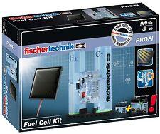 **NEU** fischertechnik 520401 PROFI Fuel Cell Kit Brennstoffzelle **OVP**