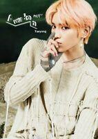 NCT 127 Awaken TAEYONG ver. Limited Edition CD + PHOTO BOOK JAPAN Tracking 4/17