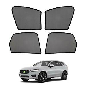 For Volvo XC60 2018 2019 2020 Car Window Curtain Sunshades Sun Visors