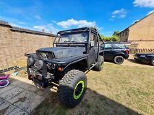 Land Rover series 1 v8 defender discovery