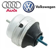 For Audi A4 A6 Volkswagen Passat Left OR Right Engine Mount Genuine 8D0199379AT