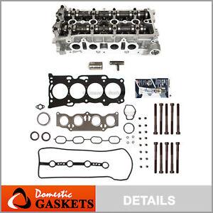 Complete Cylinder Head Bolts Head Gasket Set Fit 01-03 Toyota RAV4 2.0 1AZFE