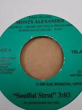 New ListingMonty Alexander Roots Rock Reggae w/ Sly & Robbie Dj 7 Inch Vinyl Record