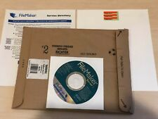 FileMaker Server 5 for Mac & Windows, NEW, FREE SHIPPING