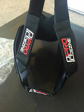 Go Kart - Prodezine Carbon Type Rib Vest - Small-PRICED TO SELL