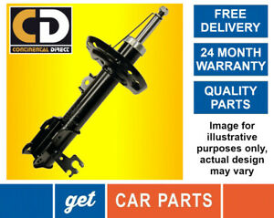 Front Right Shock Absorber for Toyota Auris 1.8 Hybrid / 2.0 from 2006-2018