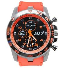 Digital Men's LED Watch Waterproof Military Army Sport Quartz Wrist Watch