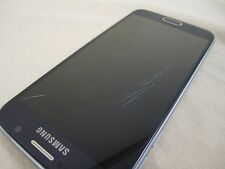 Samsung Galaxy S6 - 32GB SM-S906L (Tracfone Wireless) Blue *For Parts / Repair*