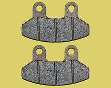 Sym RS50 front brake pads (2004-2009) FA306 type - fast despatch