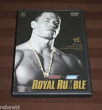 WWE - Royal Rumble 2004 (DVD, 2004)