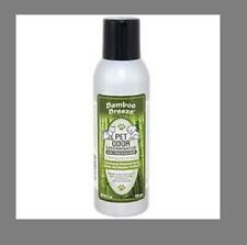 "Pet Odor Exterminator Room Spray "" Bamboo Breeze "" Room Deodorizer"