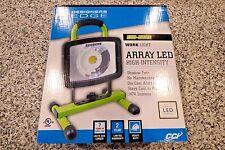 ~NEW~ DESIGNERS EDGE 23-Watt LED Portable Work Light W/ Die Cast Housing  L1681