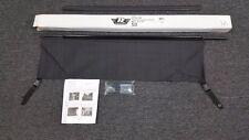 Rampage 77015 Tailgate Bar Kit for 1987-2006 Jeep Wrangler TJ & YJ