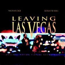 Various Artists - Leaving Las Vegas (Original Soundtrack) [New CD]