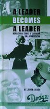 J. KEVIN SHEEHAN - A LEADER BECOMES A LEADER - HARDBACK BOOK - INSCRIBED - 2007
