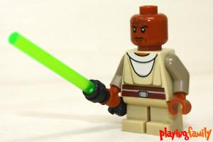 LEGO STAR WARS - Jedi Padawan mit Tätowierung - aus LEGO®-Teilen - MOC
