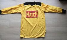 Vintage 90's Maillot de Gardien de BUT Goal Foot soccer jersey France ? PSG ?