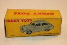 Dinky Toys 161 Austin Somerset Empty Box in fair all original condition
