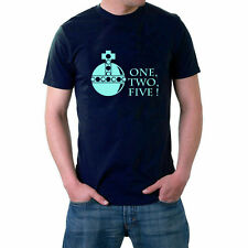 Holy Hand Grenade of Antioch T-shirt. Monty Python. S - 5XL Sillytees