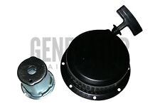 Pull Start Rewind Pully with Cup Cog For Robin EY28 Engine Motor