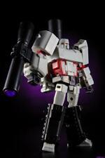 Transformation Kubianbao Megatron unassembled plastic model action model New